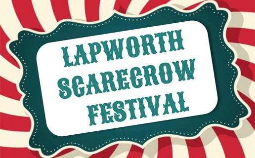Lapworth Scarecrow Festival
