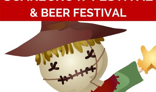 Lapworth Scarecrow Festival 2015